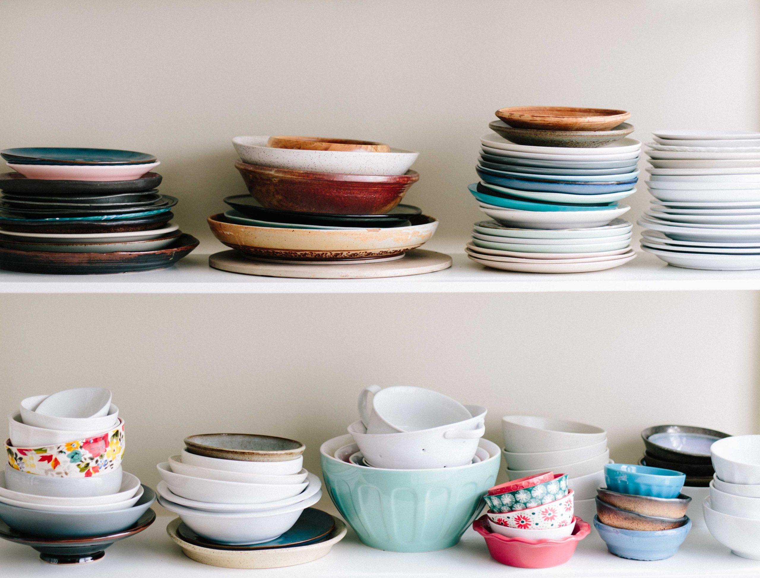 【我が家のお皿紹介】妻のお気に入りのお皿をあらためて調べてみた